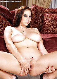 Gianna Michaels Photo 14