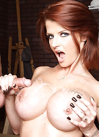 Joslyn James Photo 14