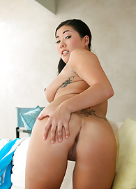 London Keyes Photo 8