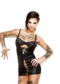 Bonnie Rotten Photo 2