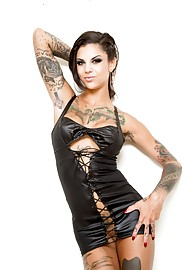 Bonnie Rotten Photo 4