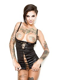 Bonnie Rotten Photo 7