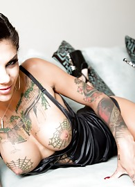 Bonnie Rotten Photo 9