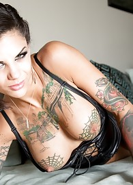 Bonnie Rotten Photo 10