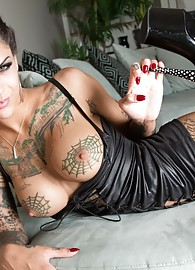 Bonnie Rotten Photo 11