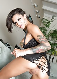 Bonnie Rotten Photo 12