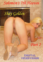 Solomon's 7th Heaven: Shay Golden 2