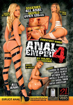 Anal Empire 4