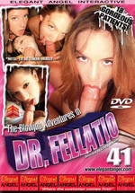The Blowjob Adventures of Dr. Fellatio 41